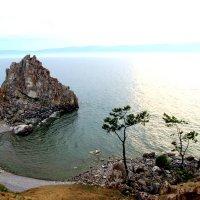 озеро Байкал.гора Шаманка :: Арина Овчинникова