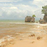 Бали. Пляж Паданг :: Наталия Ремизова