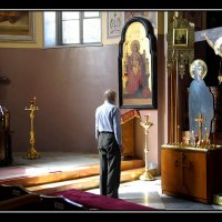 Смирение. Иерусалим. :: Leonid Korenfeld