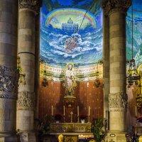 храм Святого Сердца :: sergio tachini