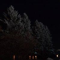 Зимний вечер № 2 :: koolio Н