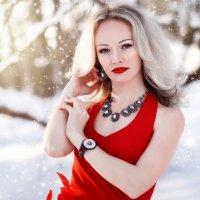 Алена :: Елена Воронькова