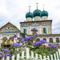 Тутаев :: Виктор Орехов