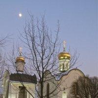 церковь Николая Чудотворца :: Елена