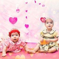 Двоюродные сёстры) :: Любовь