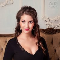 Минимализм в красоте :: Вероника Вайц (Манучарян)