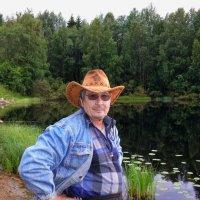 Я иду на рыбалку... :: Владимир Ильич Батарин