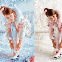 зима :: Елена Елаки