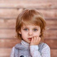 Детский сад :: Юлия Слободскова