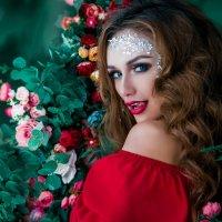 Анастасия :: Viktoriya Burkova