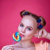 Candy 2 :: Алёна Куклина