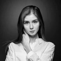 Настя :: Сергей Крылов