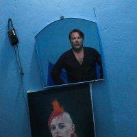 Портреты :: Elen Dol