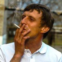Наслаждение..?? :: Геннадий Федоров