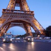 Париж :: Sergej