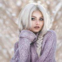 холодная сердцем :: Илона Баимова