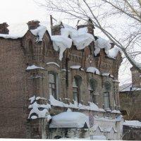 Бесплатный декор от зимы :: Galaelina ***