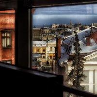 Пентхаус - вид из окна :: Микто (Mikto) Михаил Носков