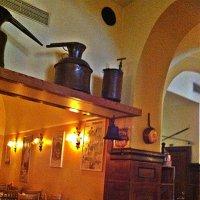 В шведском ресторанчике! :: Виталий Селиванов