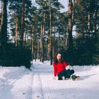 Алёнушка :: Екатерина Смирнова