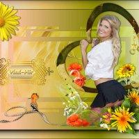 Lady Spring :: Vlad - Mir