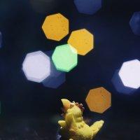 Символ нового года :: Евгения Назарова
