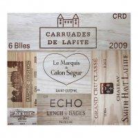 Ящики французского вина :: Фотограф в Париже, Франции Наталья Ильина