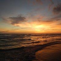 Таиланд. Закат на острове Ко Куд. :: Лариса (Phinikia) Двойникова