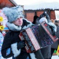 Тульская :: Виктор Колмогоров