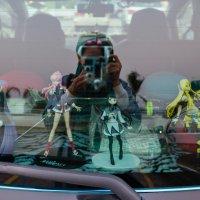 реальный виртуальный мир :: Sofia Rakitskaia