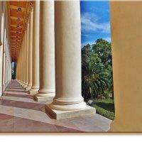 колоннада... :: СветЛана D