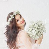 9 месяцев :: Оксана Солопова