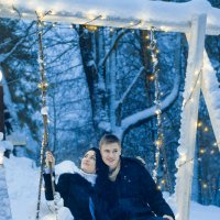 Love story :: Вероника Вайц (Манучарян)