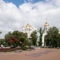 Калининград. Погода переменчива - 10 :: Олег Пученков