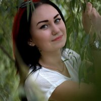 Виктория :: Людмила Бадина