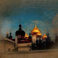 ИЗ СТАРОГО АЛЬБОМА :: Анатолий Восточный