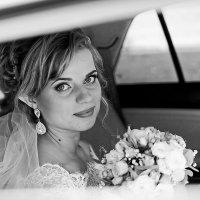 Летние  свадьбы..... :: Константин Антошкин