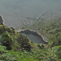 На  склоне  вулкана ! :: Виталий Селиванов