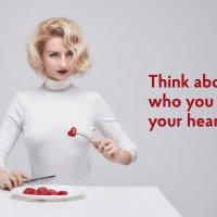 Задумайтесь, кому вы отдаёте свои сердца .. :: Александра Кох