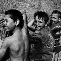 """Детство"" :: Dmitry Metal"