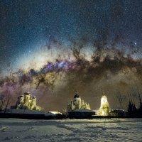 Вот такая ночька..... :: Дмитрий Колесников