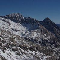 Mölltaler Gletscher... :: Lilly