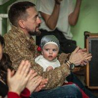 На концерте :: Андрей Lyz