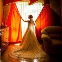 Утро невесты :: Ирина Иванова