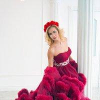Роскошное платье :: Albina