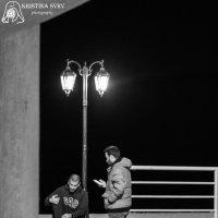 Случаные люди :: Kristina Suvorova
