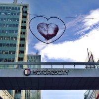 С любовью из Стокгольма! :: Alm Lana
