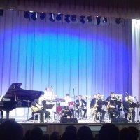 Джазовый концерт . :: Мила Бовкун