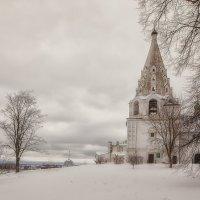 Свято-Троицкий мужской монастырь :: Марина Назарова