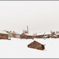 Русский Север. :: Марина Никулина